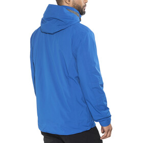 High Colorado Calgary 2 2In1 Jacke Herren blau